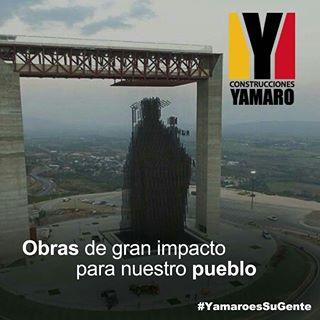 Armando Iachini: Construcciones Yamaro
