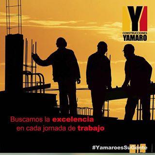 [Construcciones Yamaro] Why Does Yamaro Do a Great Job? ~ Construcciones Yamaro, by Armando Iachini