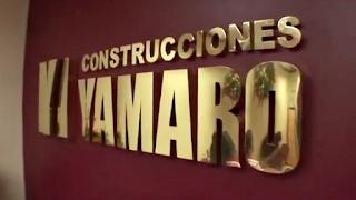 Construcciones Yamaro is Evironmentally Friendly ~ Construcciones Yamaro, by Armando Iachini