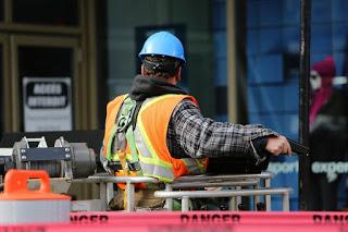 Yamaro Construction Company Trains its Staff in Accident Prevention ~ Construcciones Yamaro, by Armando Iachini