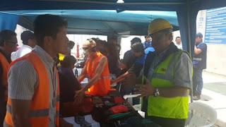 Construcciones Yamaro / Yamaro Construction Business Promotes Workplace Safety ~ Construcciones Yamaro, by Armando Iachini