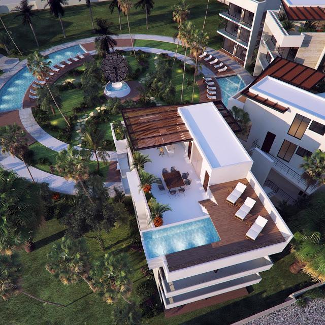More constructions care for the environment ~ Construcciones Yamaro, by Armando Iachini